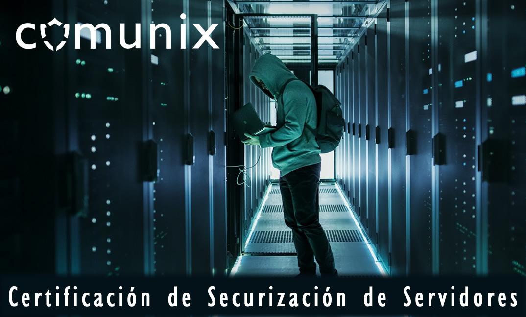 Securización de Servidores