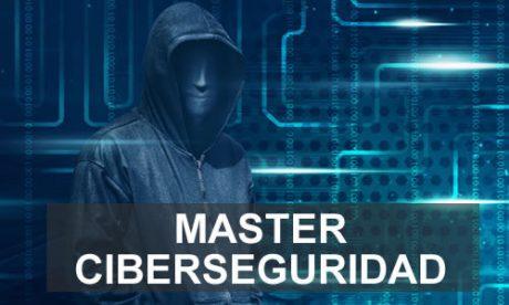 Master Ciberseguridad Comunix